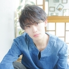 【スタイリング楽々♪】サロンディレクターカット(まゆカット付き) 4,900円