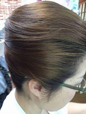 hair make A:RCH