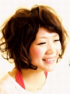 * Loose curl *