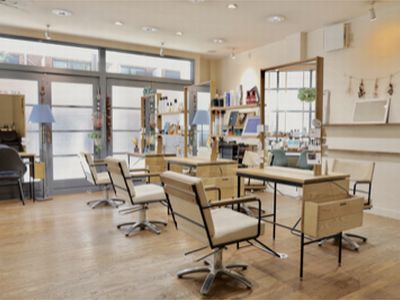 Frames Hair&relax 西川口店1