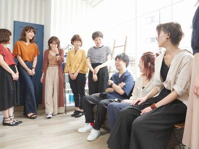 Lilou by Frames 川口店3