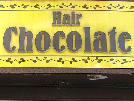Hair Chocolate4