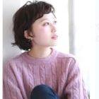 ヘアアレンジ_KM009