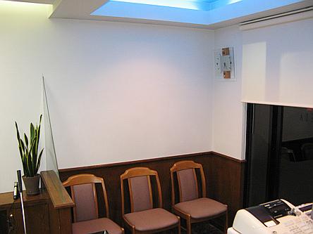 タケダ美容室(サロン ド コワフュール タケダ)2