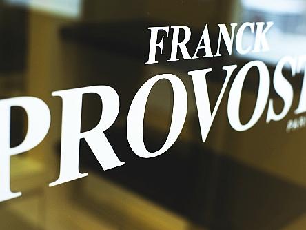 FRANCK PROVOST 札幌円山5