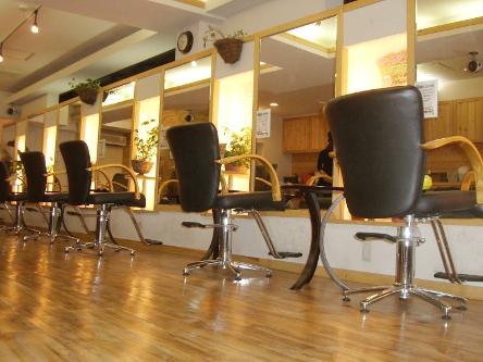 Salon DE BOHEME1