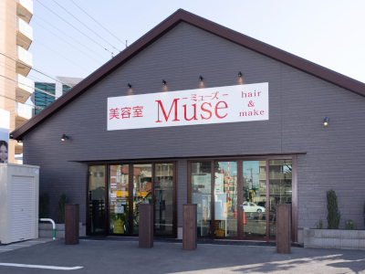 Muse 所沢店(ミューズ)3