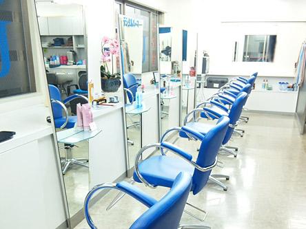 美容室UN22
