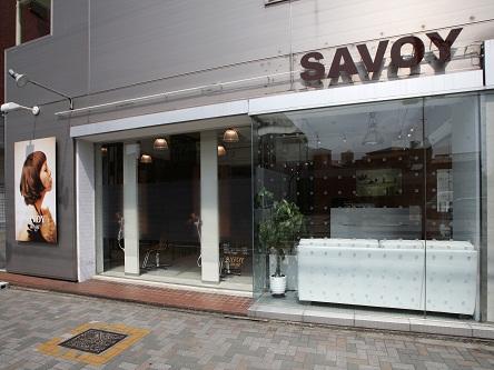 SAVOY ange3