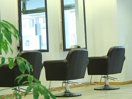 hair&make Oggi 溝の口店1