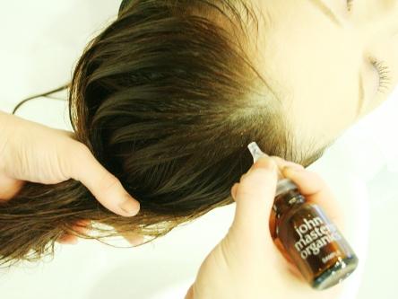 hair&make Oggi たまプラーザ店4