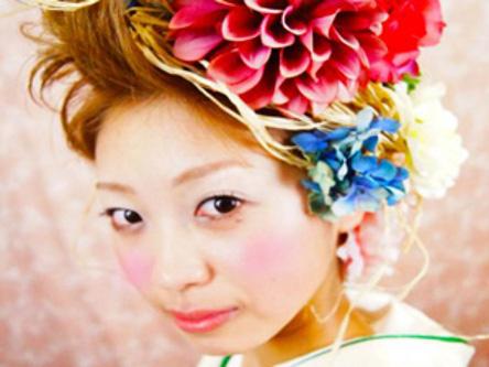 Hair&Make 泉音4