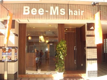 Bee-Ms HAIR 大曽根店1