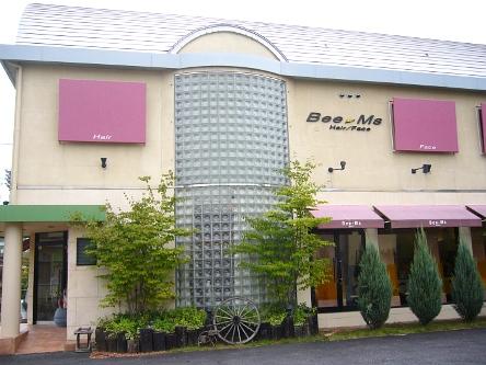 Bee-Ms HAIR 岐阜店2