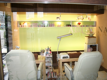 Bee-Ms HAIR 岐阜店3