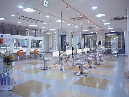 KENJE 平塚ラスカ店1