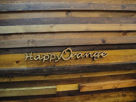 Happy Orange4