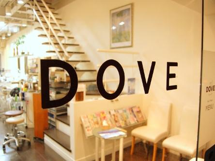 美容室DOVE1