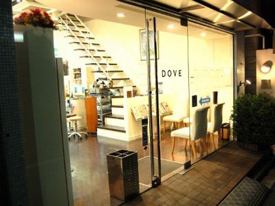 美容室DOVE3