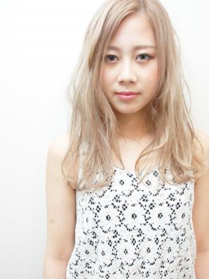 【BEER】 white ash //y.yamasaki