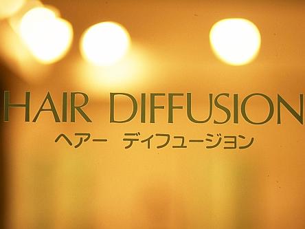 HAIR DIFFUSION5