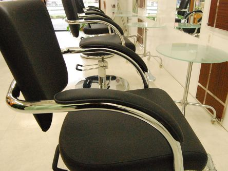 hair salon Douxs1