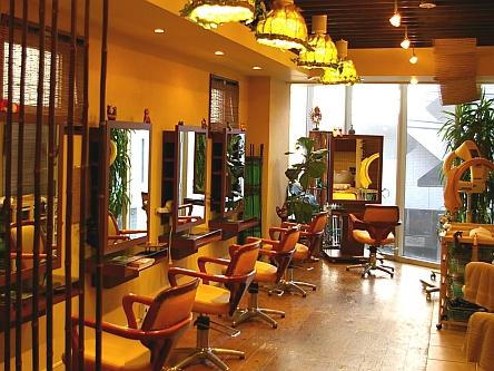 hair clinic CAROS DUO1