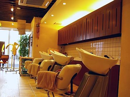 hair clinic CAROS DUO2