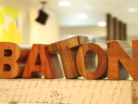 Baton HAIR2