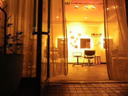 マニフィック美容室2