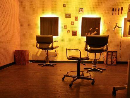 マニフィック美容室3