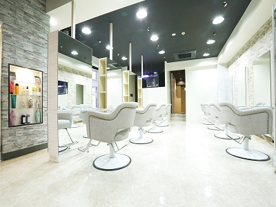 Hair Resort L'avenir1