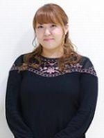 【指名料】1,080円 城田 香