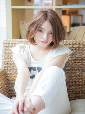 愛されワンカールボブ【ラヴィニール新宿】