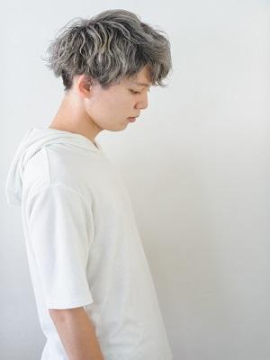 ○○風今どきメンズスタイル★_新宿
