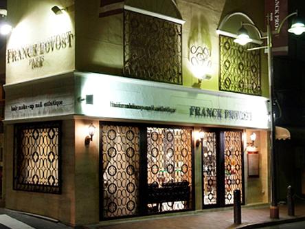FRANCK PROVOST 池袋店5