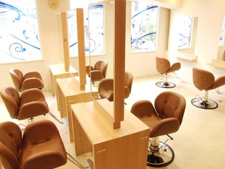 Hair studio S2