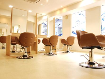 Hair studio S4