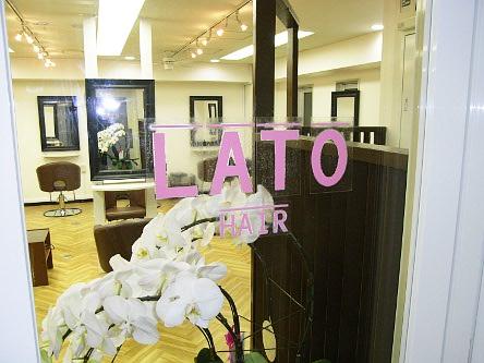 LATO HAIR 池袋店5