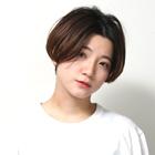 【IMAGINE独自開発♪商標登録取得技術♪】つむじレスパーマ(ポイント)+トリートメント