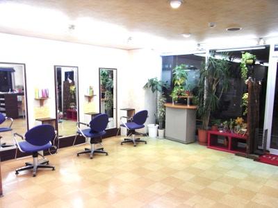 Salon de INZIO2