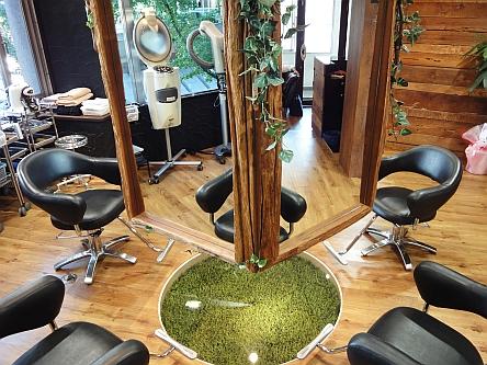 HAIR SPACE HEARtiEST 茶屋町店2