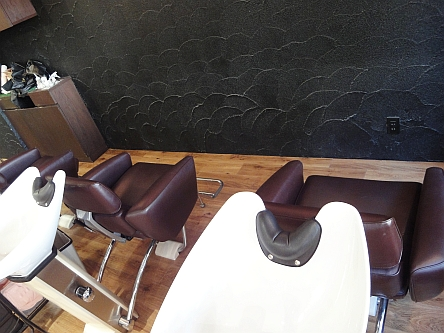 HAIR SPACE HEARtiEST 茶屋町店4