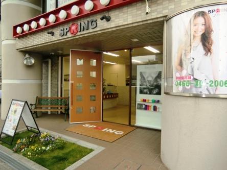 SPRING 辻堂5