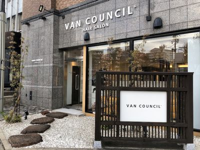 VAN COUNCIL 千種店4