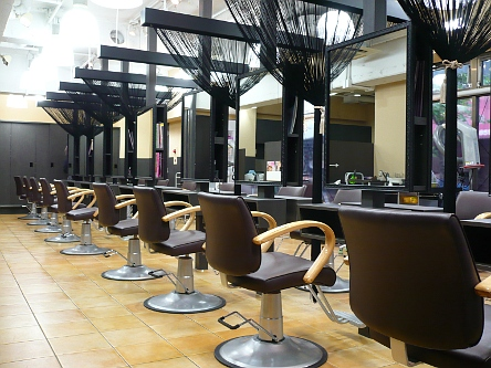 miq Hair&Make up 王子店1