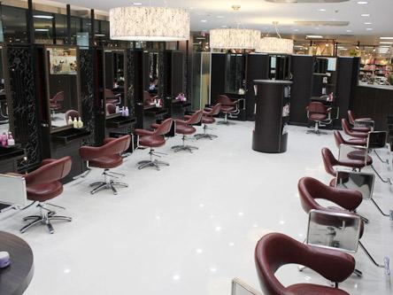 miq Hair&Make up 浅草店1
