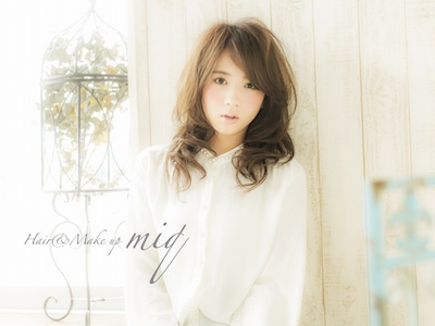 miq Hair&Make up 浅草店2