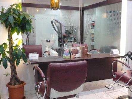 miq Hair&Make up 赤羽店3