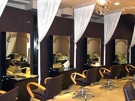 miq Hair&Make up 大山店2